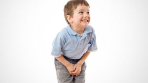 The Most Common Urological Problems in Children